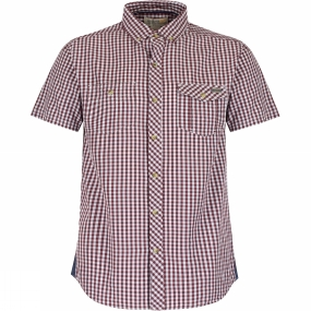 regatta-mens-randall-short-sleeve-shirt-cowhide-gingham