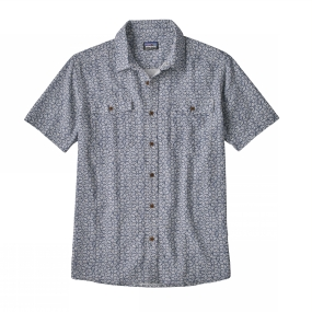 Patagonia Mens Steersman Shirt
