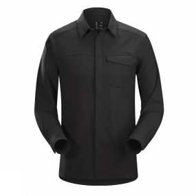 Arc'teryx Mens Skyline Long Sleeve Shirt