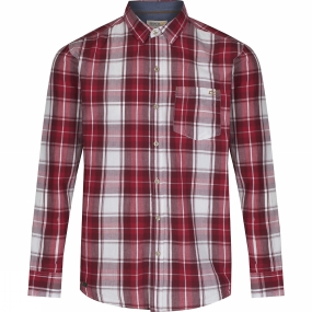 Regatta Mens Benas Long Sleeve Shirt