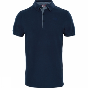 The North Face Mens Premium Polo Piquet
