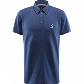 Mens Mirth Polo Mens Mirth Polo by Haglofs