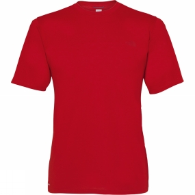 The North Face Mens Kinley T-Shirt Pompeian Red
