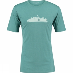 Mens Into the Wild T-Shirt
