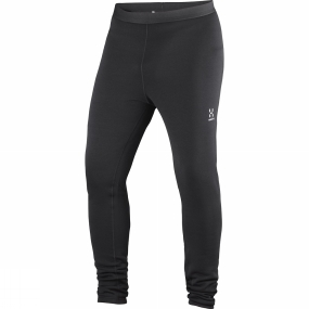 Haglofs Haglofs Men's Bungy Tights True Black