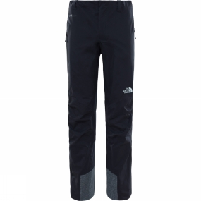 The North Face The North Face Mens Shinpuru Trousers TNF Black