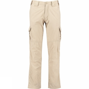 Ayacucho Ayacucho Mens Altay Trousers Sand