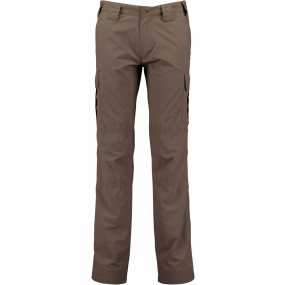 Ayacucho Ayacucho Mens Altay Trousers Chocolate Chip