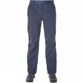 Berghaus Berghaus Mens Navigator II Stretch Pants Navy