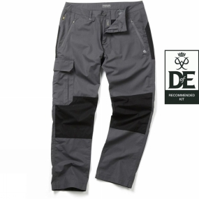 Craghoppers Mens Traverse Trousers