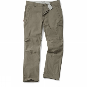 Craghoppers Craghoppers Mens NosiLife Pro Trousers Pebble