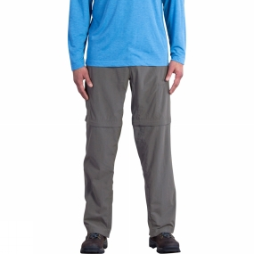 ExOfficio Mens BugsAway Ziwa Convertible Pants
