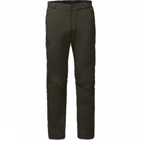 Jack Wolfskin Mens Activate Thermic Pants