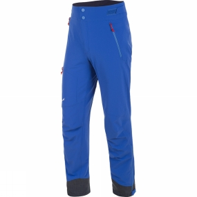 Salewa Salewa Mens Ortles 2 DST Pants Nautical Blue