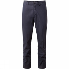 Craghoppers Mens NosiLife Lincoln Trousers