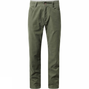 Craghoppers Mens Bardsey Cord