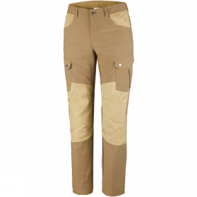 Columbia Columbia Mens Twisted Divide Pants Trail
