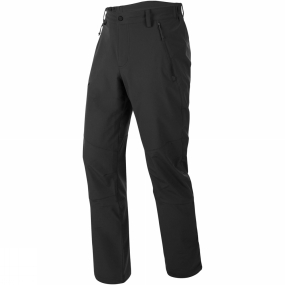 Salewa Salewa Mens Puez Terminal Dura Stretch Pants Black Out