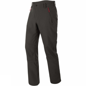 Salewa Salewa Mens Puez Terminal Dura Stretch Pants Black Olive