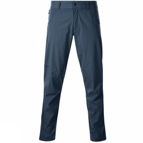 Berghaus Berghaus Mens Tanfield Trousers Midnight