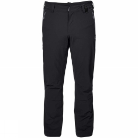 Jack Wolfskin Jack Wolfskin Mens Activate XT Trousers Black