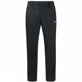 Jack Wolfskin Mens Activate Light Trousers