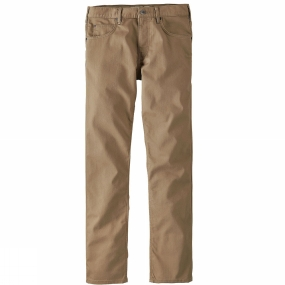 Patagonia Mens Performance Twill Jeans
