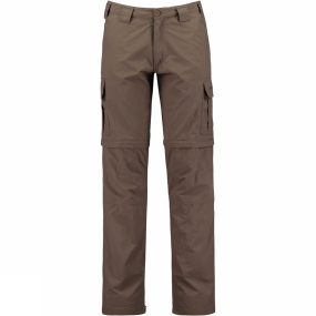 Mens Altay Zip-Off Trousers