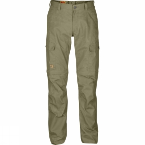 Mens Ruaha Zip-Off Trousers