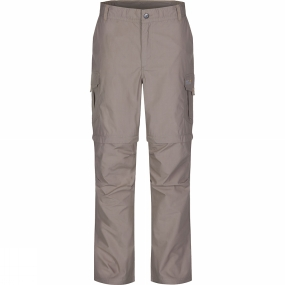 Regatta Mens Delph Zip Off Trousers