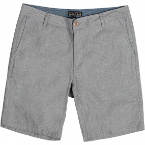 United By Blue United By Blue Mens Selby Shorts Grey