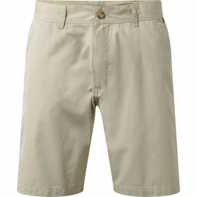 Craghoppers Craghoppers Mens Mathis Short Sand Dune