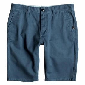 Quiksilver Quiksilver Everyday Chino Short Indian Teal