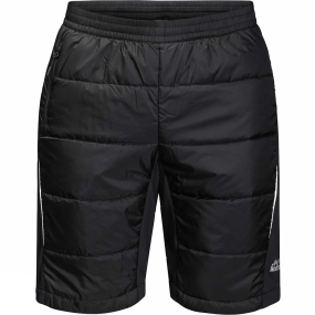 Jack Wolfskin Jack Wolfskin Mens Atmosphere Shorts Black