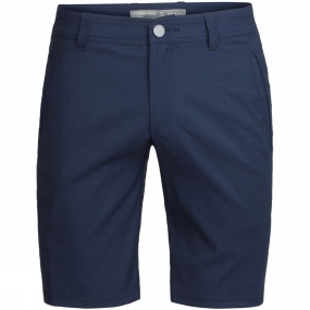 Icebreaker Connection Commuter Shorts