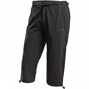 Regatta Mens Xert Stretch Capris II