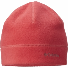 Columbia Thermarator Hat Red Camellia