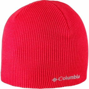 Columbia Whirlibird Watch Cap Red Camellia
