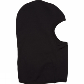 Ayacucho T-Stretch Facemask Black