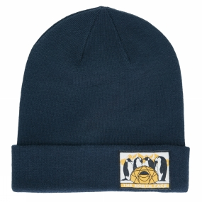 The North Face Dock Worker Beanie Urban Navy