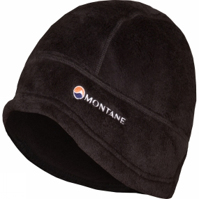 Montane Hot Head High Loft Beanie Black