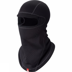 Mountain Hardwear Mountain Hardwear Alpine Balaclava Black