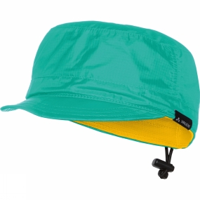 Vaude Simony Packable Hat Lotus Green
