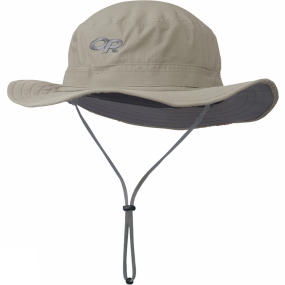 Product image of Outdoor Research Helios Sun Hat Khaki