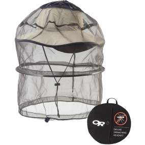 Product image of Outdoor Research Unisex Deluxe Spring Ring Headnet No Colour