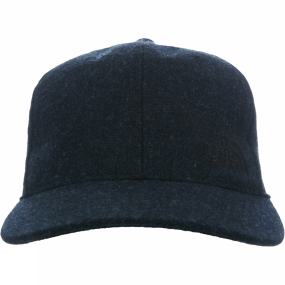 The North Face Classic Wool Ball Cap TNF Black