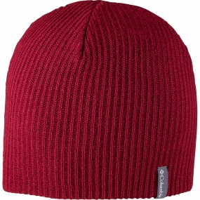 Columbia Ale Creek Beanie Red Element