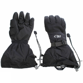 Outdoor Research Outdoor Research Alibi Glove Black