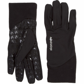 Ayacucho Slioch Sticky Palm Glove Black