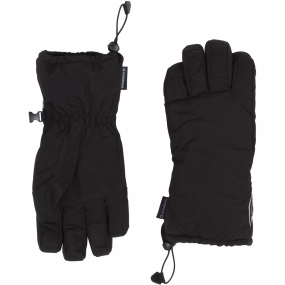 Blue Mountain Waterproof Insulated Glove Black